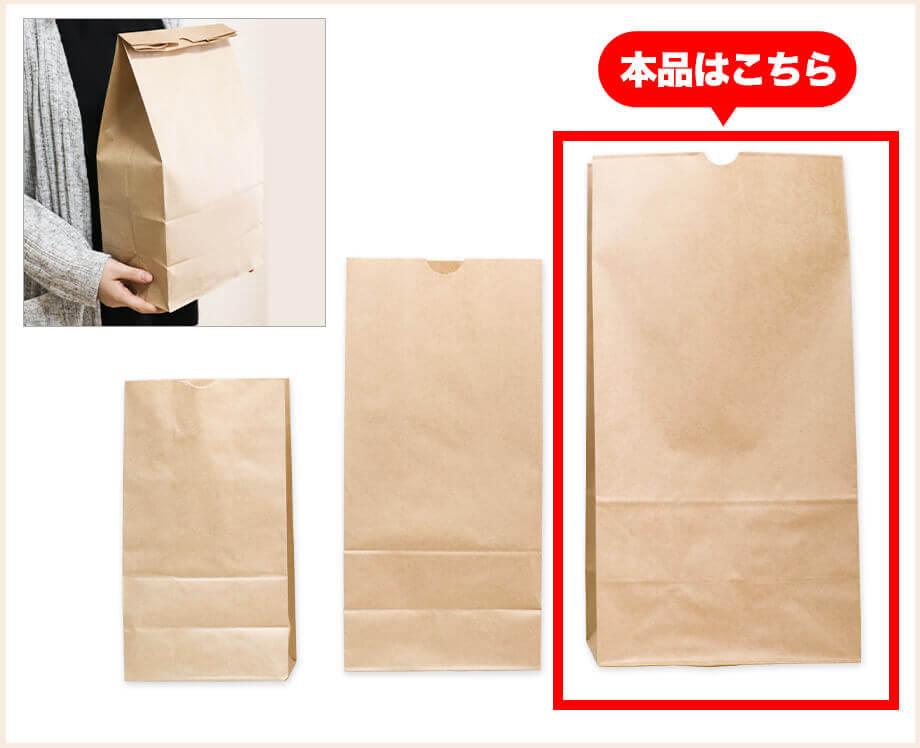 角底袋(大サイズ)